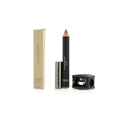 Burberry Effortless Blendable Kohl Multi Use Crayon kredka do oczu 03 Golden Brown 2g + temperówka