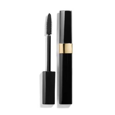 Chanel Inimitable 4D Mascara nr 10 Noir Black - czarny tusz do rzęs