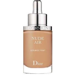 Christian Dior Diorskin Nude Air Nude Healthly Glow Ultra-Fluid Serum Foundation Podkład o właściwościach serum 30ml 030 Medium Beige