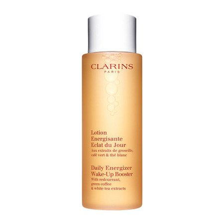 Clarins Daily Energizer Wake-Up Booster Tonik do twarzy 125 ml