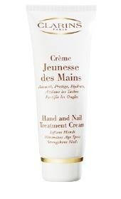 Clarins Hand and Nail Treatment Krem odmładzający do rąk 100ml