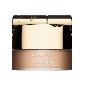Clarins Skin Illusion Loose Powder Foundation Podkład w pudrze sypkim 13g, nr 109 Wheat