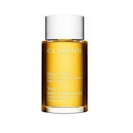 Clarins Tonic Body Treatment Oil Ujędrniający Olejek do Ciała 100ml