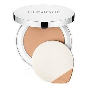 Clinique Almost Powder Makeup Teint Poudre natural SPF 15 Podkład mineralny w kompakcie  10g nr 04 neutral