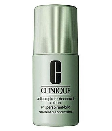 Clinique Dezodorant Antiperspirant Roll On- Antyperspirant w kulce 75 ml