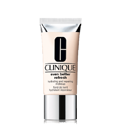 Clinique Even Better Refresh Hydrating and Repairing Makeup WN 12 meringue - Podkład nawilżjąco-regenerujący 30ml