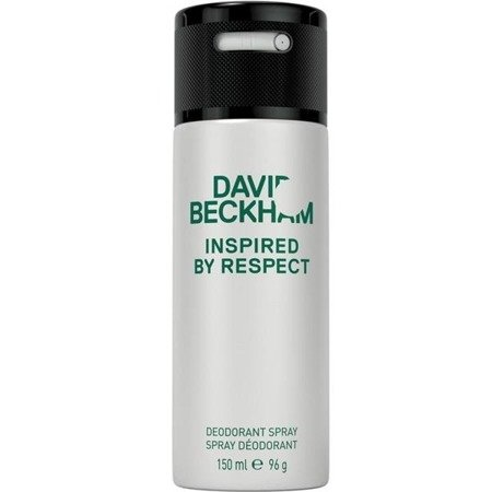 David Beckham Inspired By Respect dezodorant spray 150ml