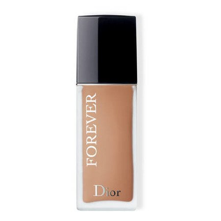 Dior Diorskin Forever 24H Wear High Perfection Skin-Caring Foundation 30ml – Podkład do twarzy nr  4N