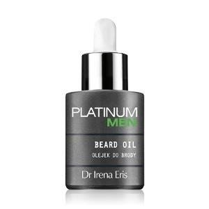 Dr Irena Eris Platinum Men Beard Oil Olejek do brody 30 ml