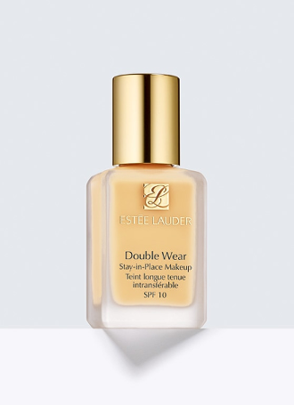 Estee Lauder Double Wear Stay-In-Place Makeup 1C1 Cool Bone - Podkład 30ml  + G R A T I S : P R Ó B K A _ C L A R I N S !