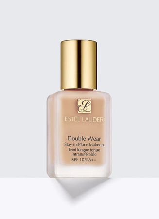 Estee Lauder Double Wear Stay-In-Place Makeup 1N0 Porcelain- podkład 30ml   +  G  R  A  T  I  S  :  P R Ó B K A   _  C L A R I N S  !