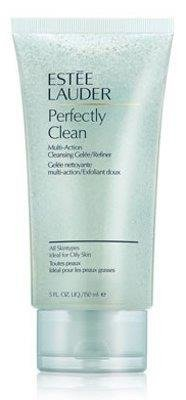Estee Lauder Perfectly Clean Multi-Action Cleansing Gelée/Refiner 150ml