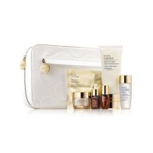 Estee Lauder Revitalizing Supreme+ Advanced Night Repair Party Ready Glow Zestaw do pielęgnacji twarzy