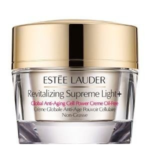 Estee Lauder Revitalizing Supreme+ Light Creme Global Anti-Aging Creme Oil-Free 50ml
