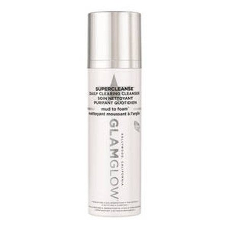 GlamGlow Supercleanse Cream-To-Foam Cleanser żel do mycia twarzy 150ml